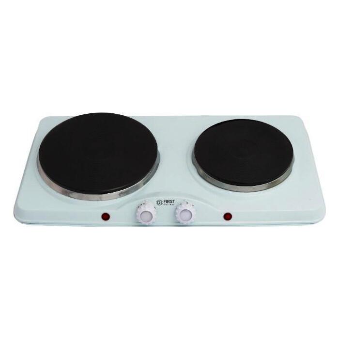 Настольная плита FIRST FA-5083-4 плита электрическая first fa 5082 4 white