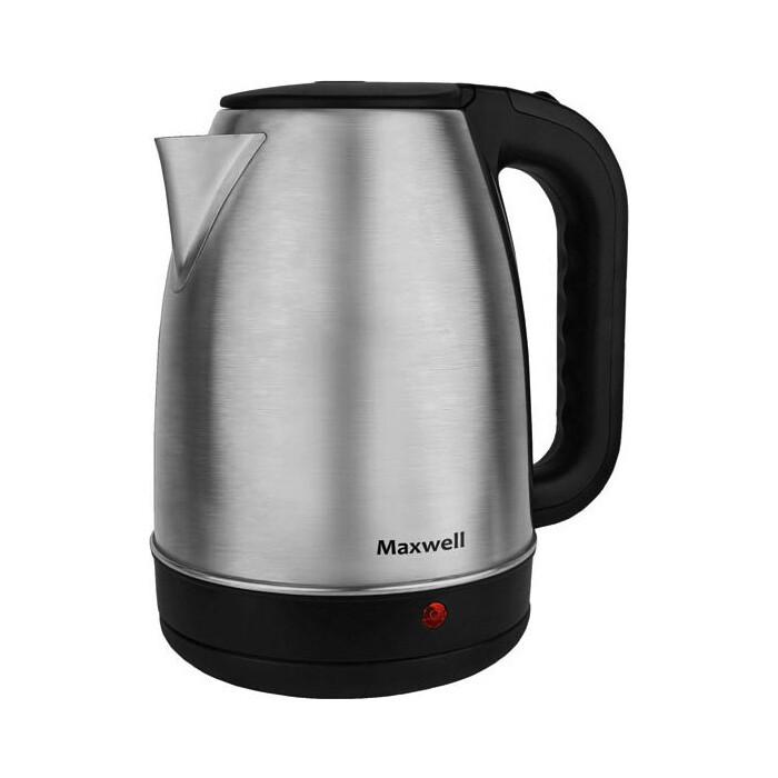 Чайник электрический Maxwell MW-1001