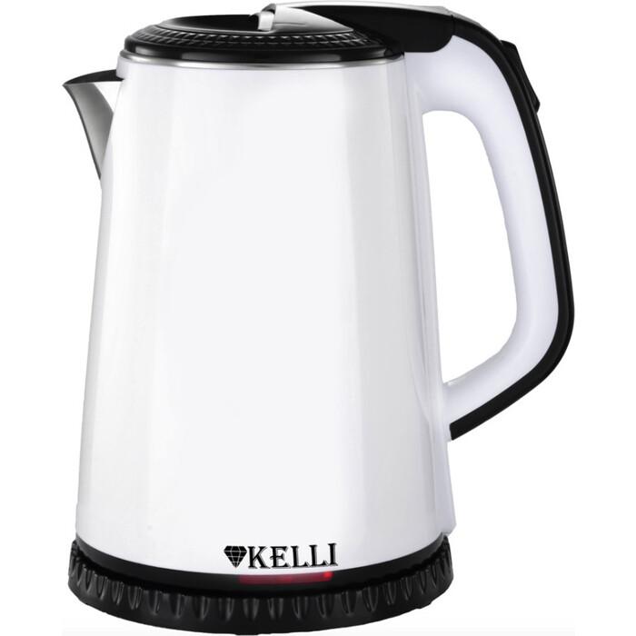 Чайник электрический Kelli KL-1409