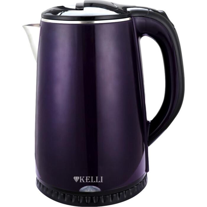 Чайник электрический Kelli KL-1410