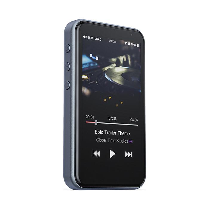 Фото - MP3 плеер FiiO M6 Titanium fiio m3 music player