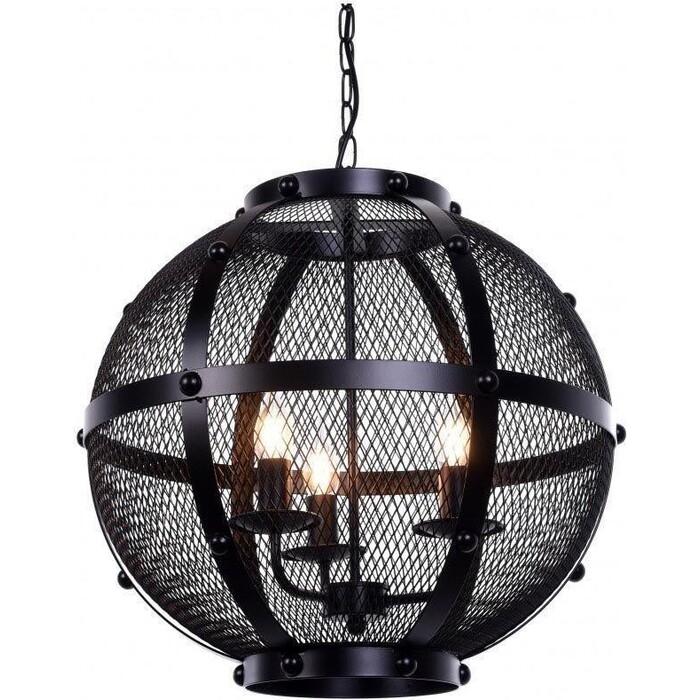 Люстра Lumina Deco Подвесная Cavaro LDP 042-L