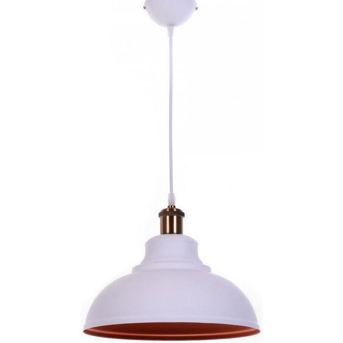 Светильник Lumina Deco Подвесной Boggi LDP 6858 WT+Bronze подвесной светильник nowodvorski 6858