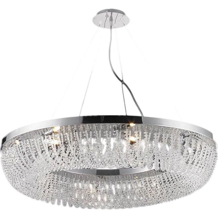 Светильник Lumina Deco Подвесной Boguart LDP 7027-8