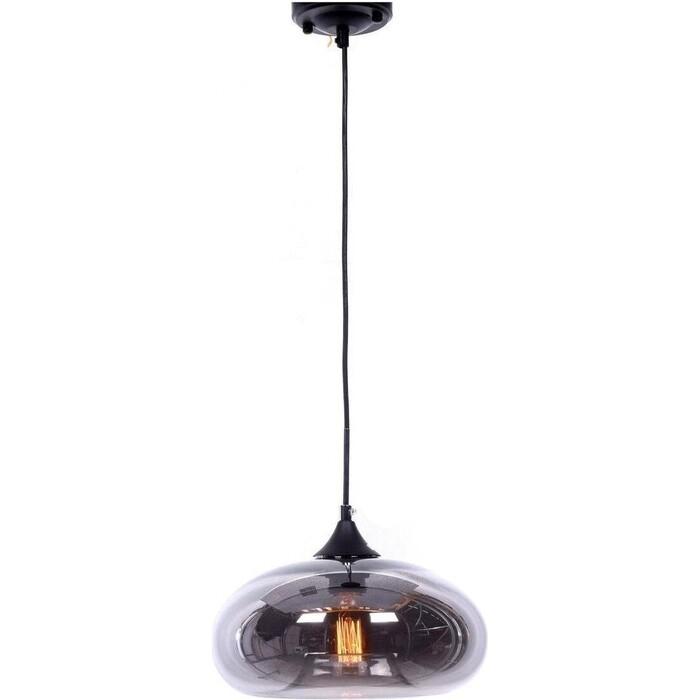 Светильник Lumina Deco Подвесной Brosso LDP 6810 GY