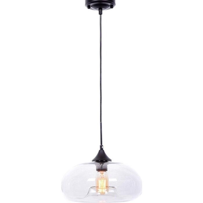 Светильник Lumina Deco Подвесной Brosso LDP 6810 PR