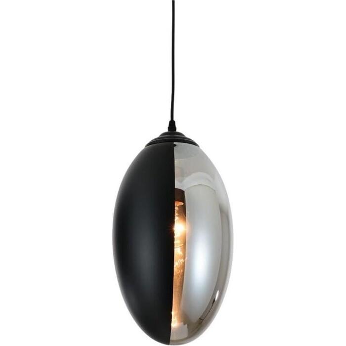 Светильник Lumina Deco Подвесной Carlton LDP 6842 BK светильник lumina deco подвесной saggi ldp 7808 bk