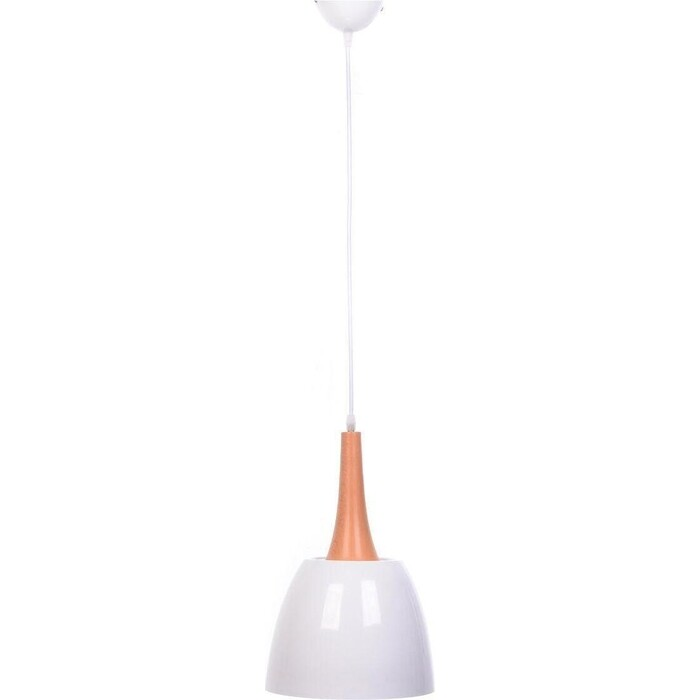 Светильник Lumina Deco Подвесной Derby LDP 7901 WT