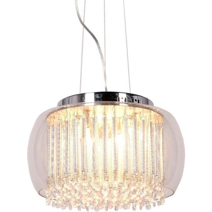Светильник Lumina Deco Подвесной Gusto LDP 7019-400 PR