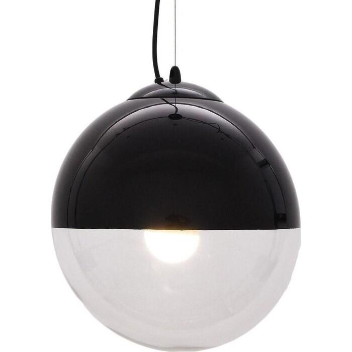 Светильник Lumina Deco Подвесной Ibiza LDP 108-300 BK светильник lumina deco подвесной saggi ldp 7808 bk