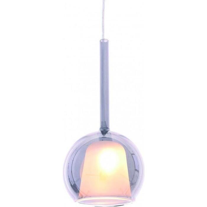 Светильник Lumina Deco Подвесной Priola LDP 1187 GY