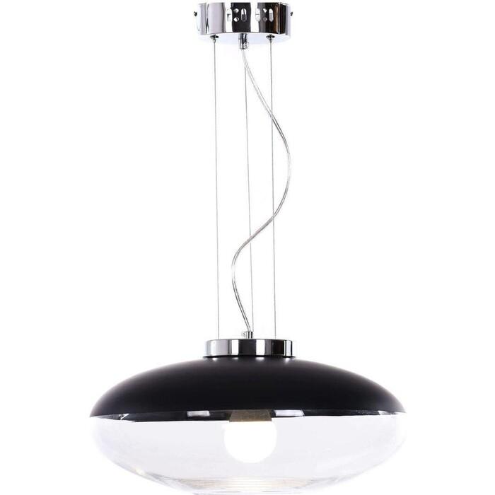 Светильник Lumina Deco Подвесной Raveo LDP 6850 BK