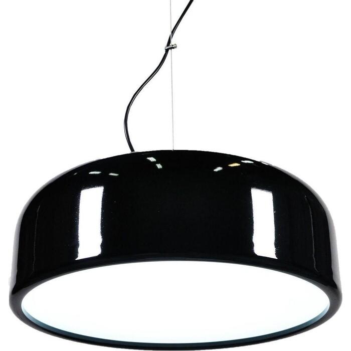 Светильник Lumina Deco Подвесной Scudo LDP 8369 BK светильник lumina deco подвесной saggi ldp 7808 bk