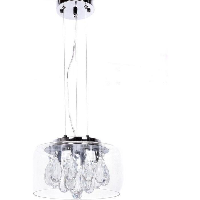 Светильник Lumina Deco Подвесной Tosso LDP 8066-300 PR 0 pr на 100