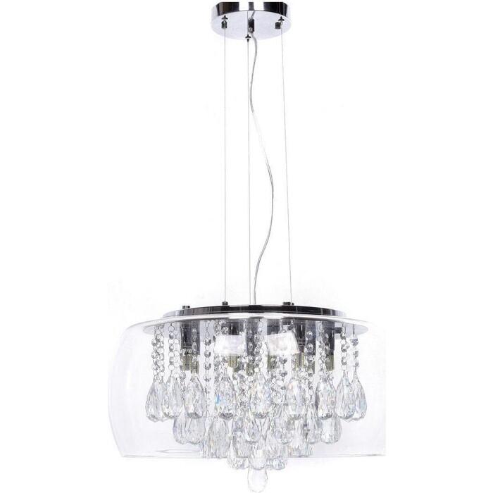Светильник Lumina Deco Подвесной Tosso LDP 8066-500 PR 0 pr на 100