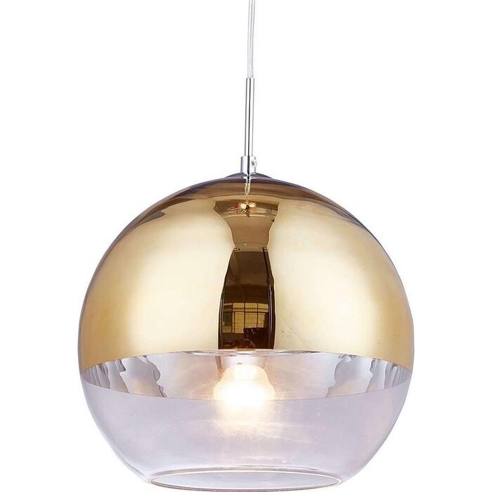 Светильник Lumina Deco Подвесной Veroni LDP 1029-200 GD