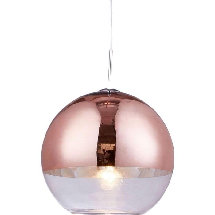 Светильник Lumina Deco Подвесной Veroni LDP 1029-200 R.GD