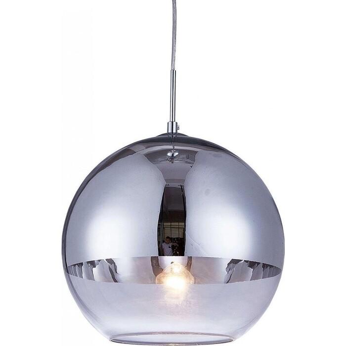 Светильник Lumina Deco Подвесной Veroni LDP 1029-300 CHR