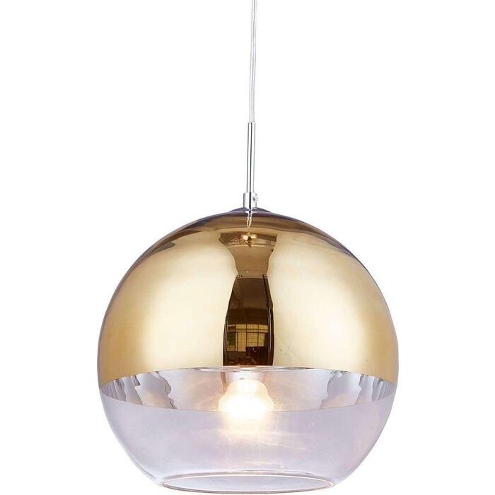 Светильник Lumina Deco Подвесной Veroni LDP 1029-300 GD