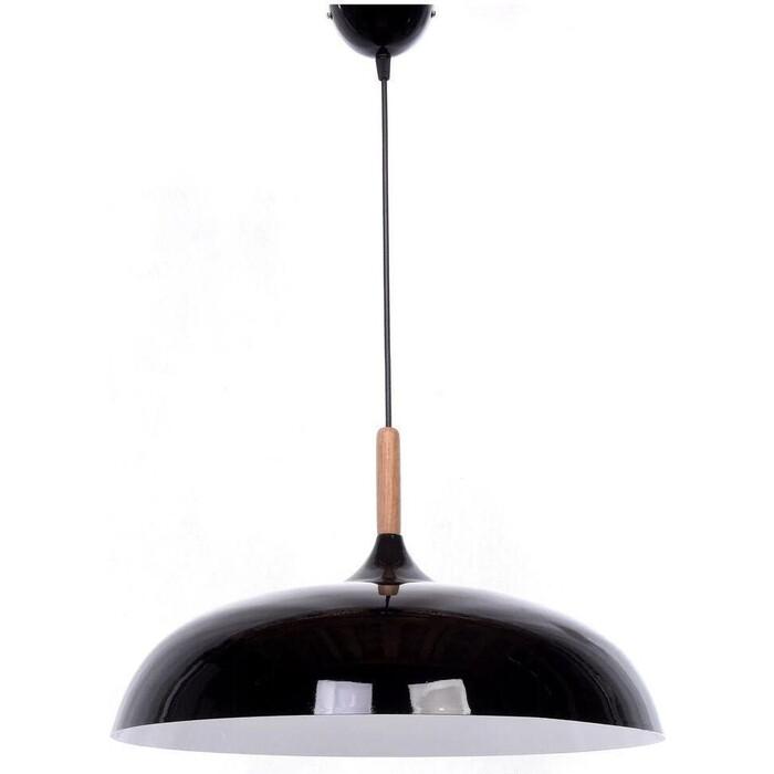 Светильник Lumina Deco Подвесной Versi LDP 7899 BK