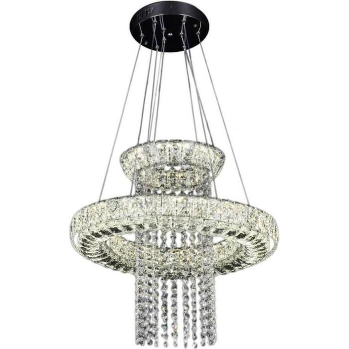 Светильник Lumina Deco Подвесной светодиодный Sapori DDP 6939