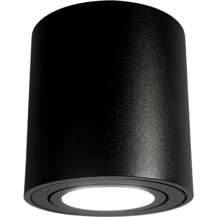 Светильник Lumina Deco Потолочный Bazel LDC 8059-D JP-D80*H85 BK