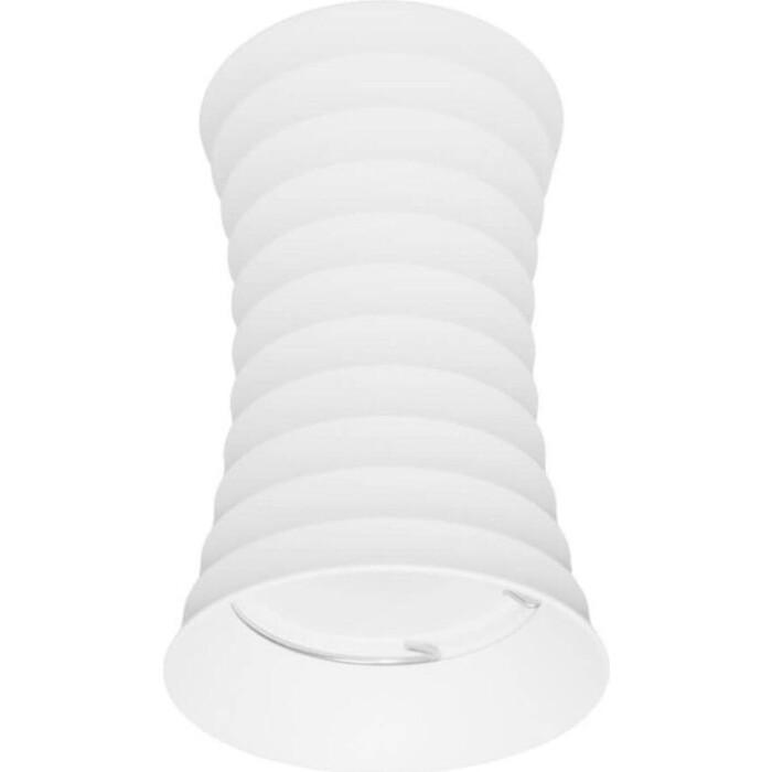 Светильник Lumina Deco Потолочный Corbi LDC 8052-A SS-D70*H115 WT