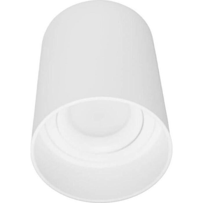 Светильник Lumina Deco Потолочный Flixton LDC 8053-A SS-D85*H115 WT