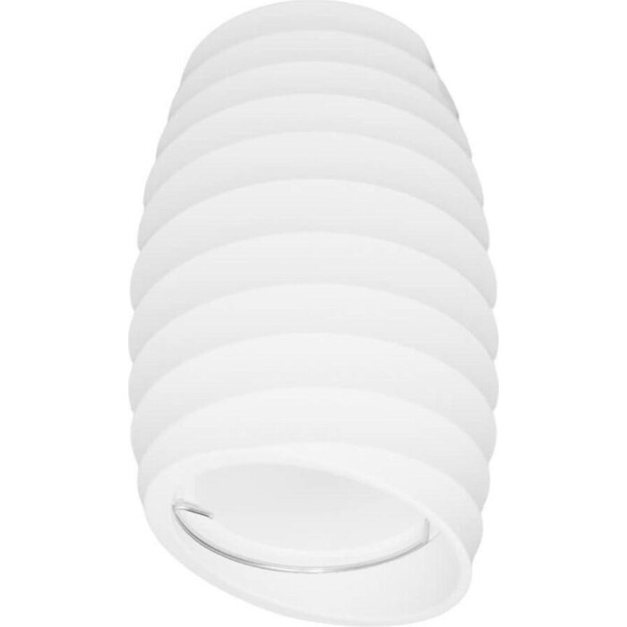 Светильник Lumina Deco Потолочный Grost LDC 8052-C SS-D70*H115 WT