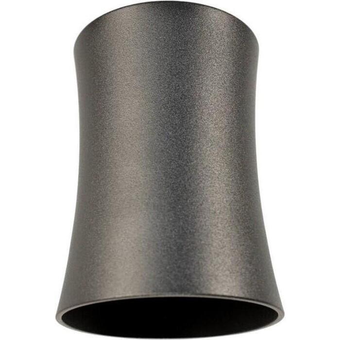 Светильник Lumina Deco Потолочный Malton LDC 8053-B SS-D85*H115 BK