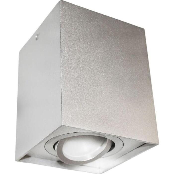 Светильник Lumina Deco Потолочный Pulton LDC 8055-B JP-L100*W100*H125 SL