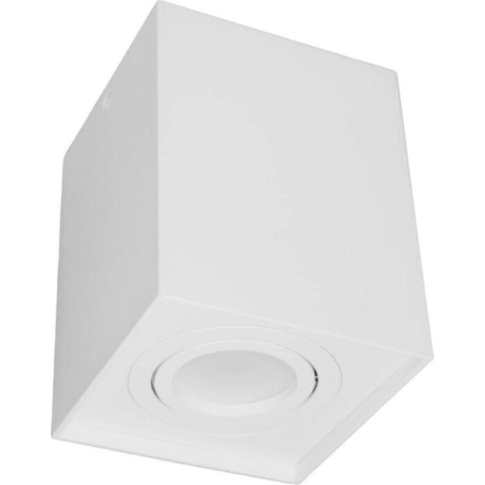 Светильник Lumina Deco Потолочный Pulton LDC 8055-B JP-L100*W100*H125 WT
