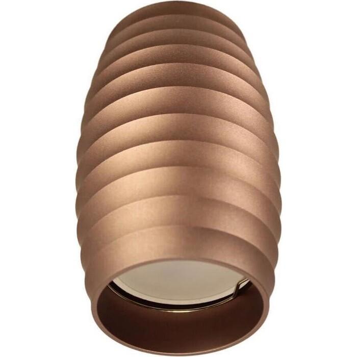 Светильник Lumina Deco Потолочный Split LDC 8052-B SS-D70*H115 Cofee