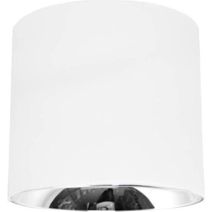 Светильник Lumina Deco Потолочный светодиодный Tubi LDC 8057-20WCOB ZS-D150*H150 WT