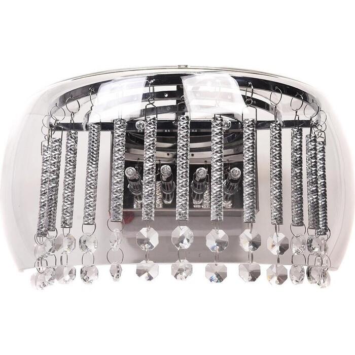 Светильник Lumina Deco Настенный Gusto LDW 7019-4 PR 0 pr на 100