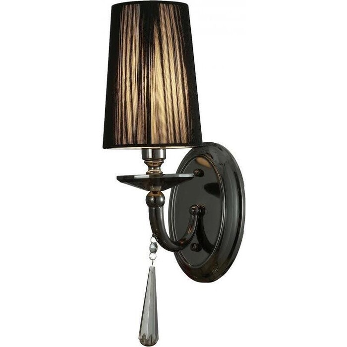 Бра Lumina Deco Fabione LDW 1200-1W BK
