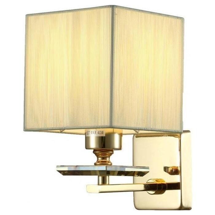 Бра Lumina Deco Liniano LDW 17100-1 GD