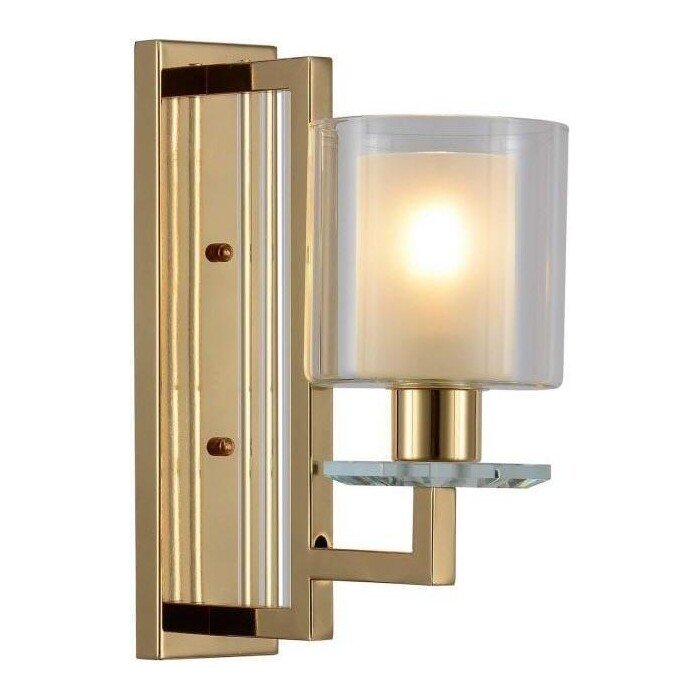Бра Lumina Deco Manhattan LDW 8012-1W F.GD
