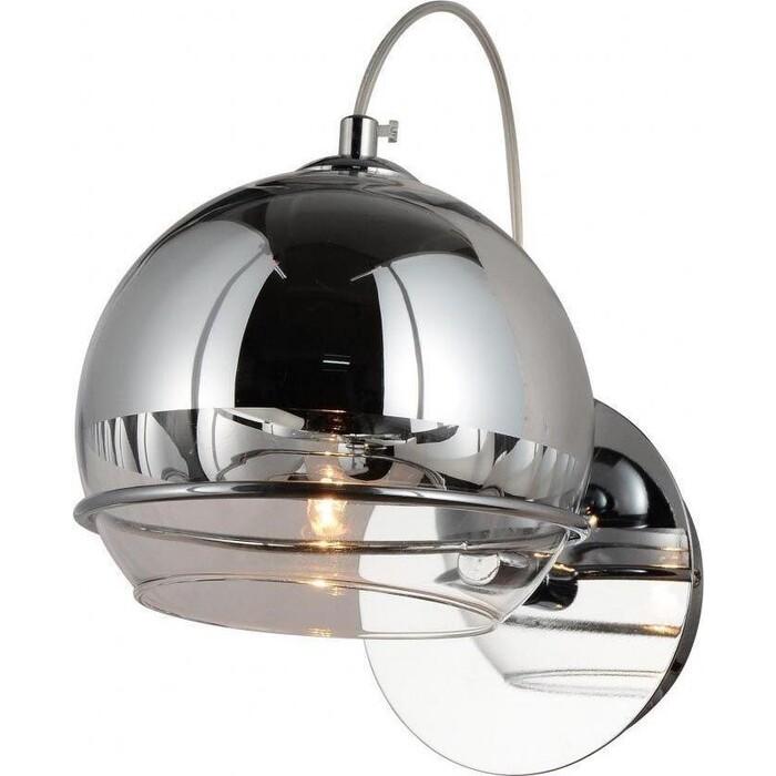 Бра Lumina Deco Veroni LDW 1029-1 CHR