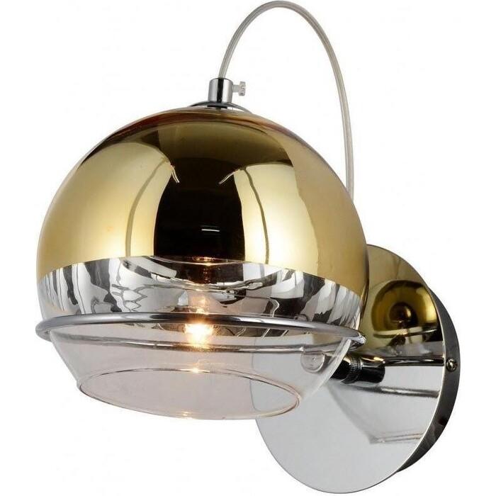 Бра Lumina Deco Veroni LDW 1029-1 GD