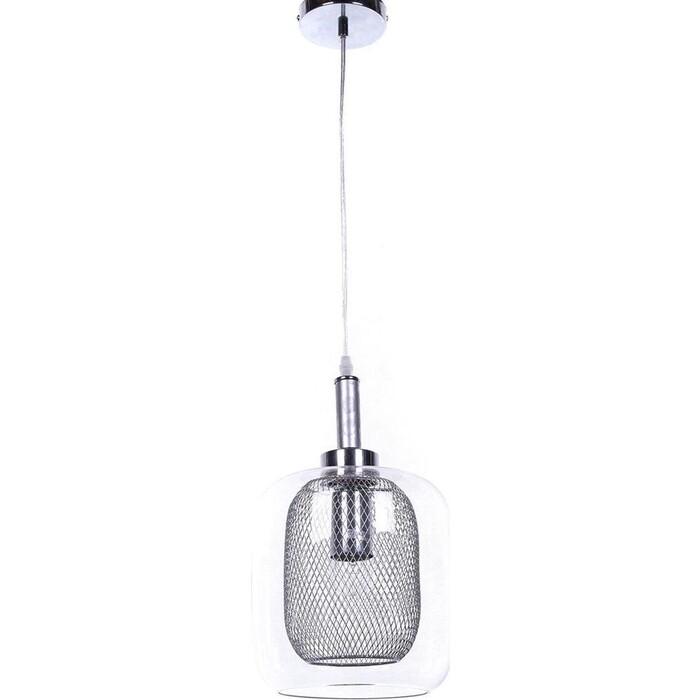 Светильник Lumina Deco Подвесной Bessa LDP 11337 SL