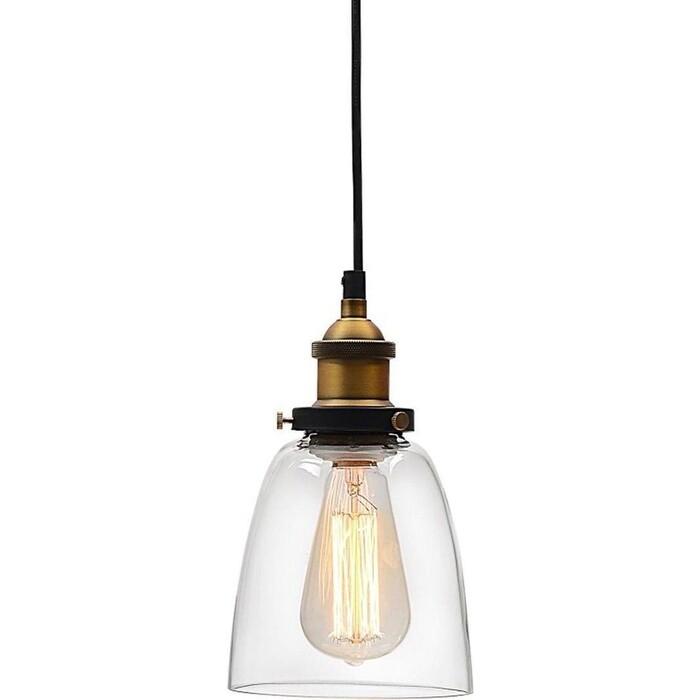 Светильник Lumina Deco Подвесной Fabi LDP 6800 MD+PR