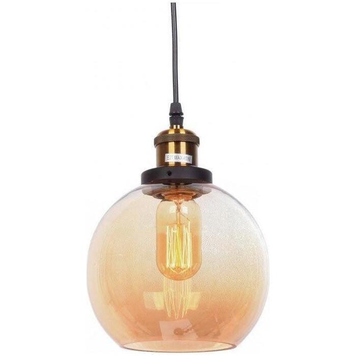 Светильник Lumina Deco Подвесной Navarro LDP 6802 Tea