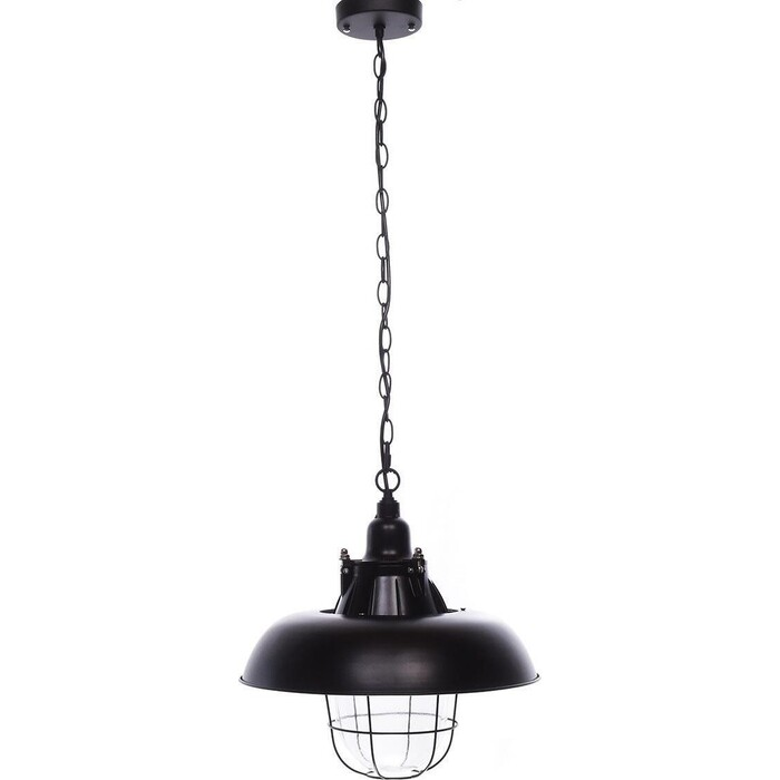 Светильник Lumina Deco Подвесной Proddi LDP 11687 BK
