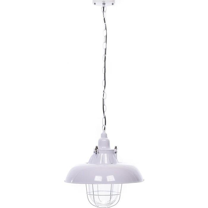 Светильник Lumina Deco Подвесной Proddi LDP 11687 WT
