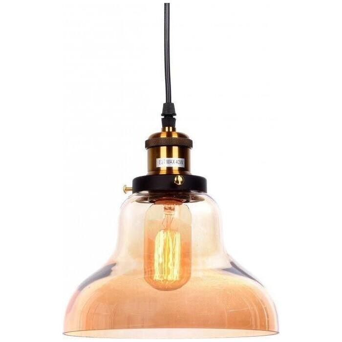 Светильник Lumina Deco Подвесной Zubi LDP 6803 Tea