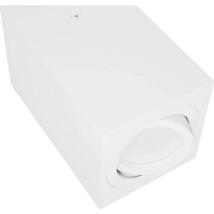 Светильник Lumina Deco Настенно-потолочный Feldi LDC 8061-D JP-L80*W80*H130 WT
