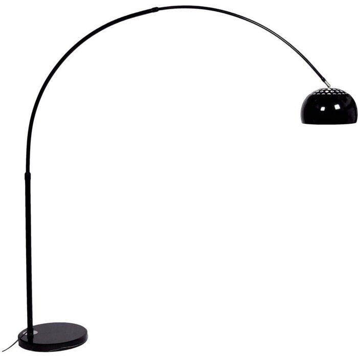 Торшер Lumina Deco Azzuro LDF 5508-B BK