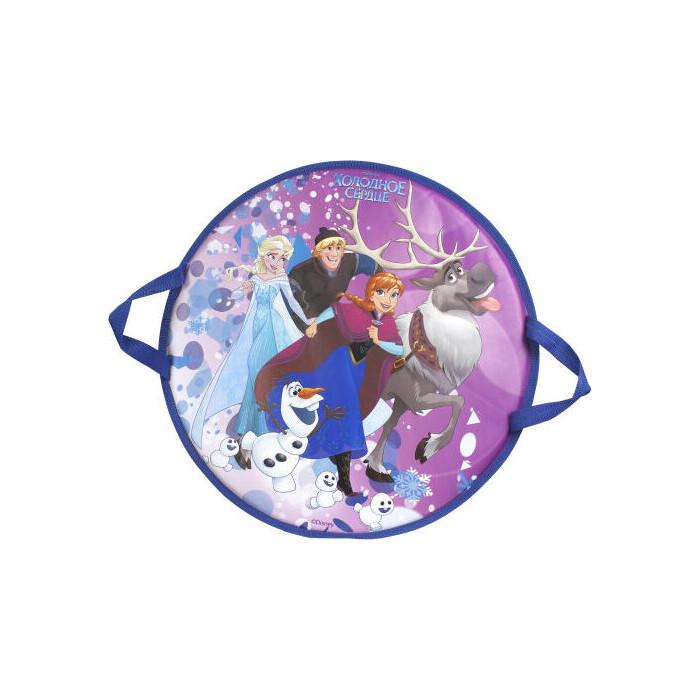 Ледянка Disney Холодное сердце 52см, круглая