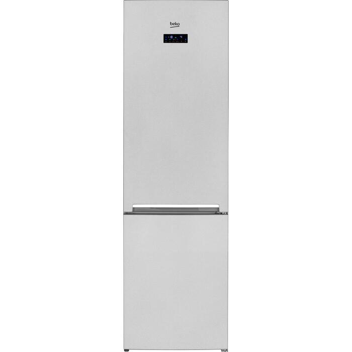 Холодильник Beko RCNK400E20ZSS холодильник beko cnkr 5356ec0s